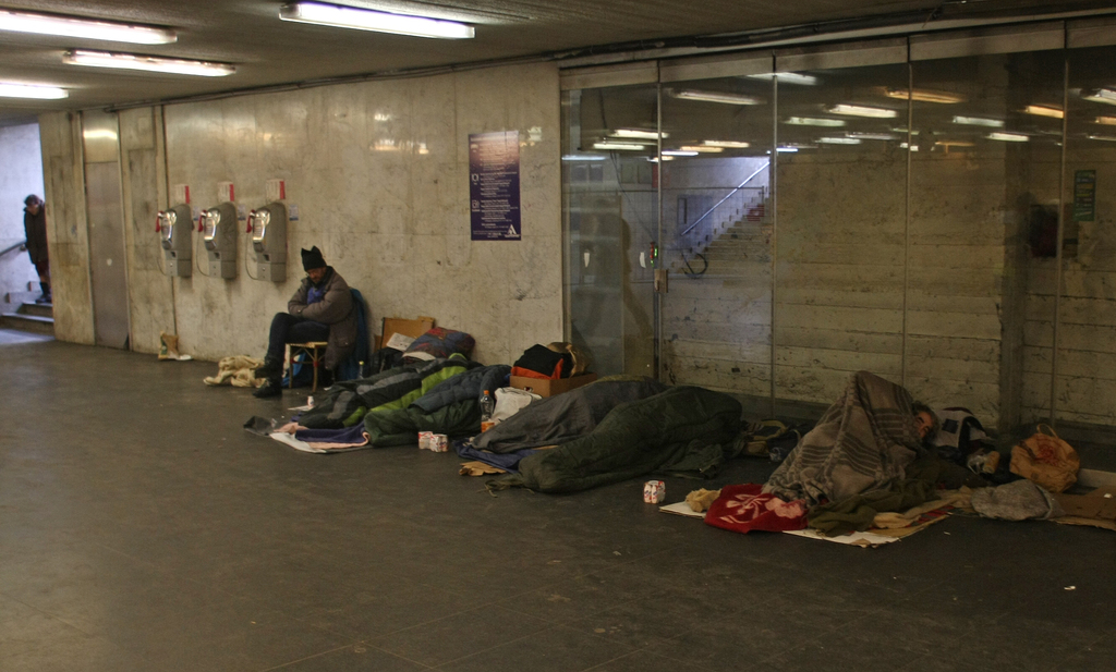 Fidesz Lawmaker Proposes Constitutional Changes to Ban Homelessness, Despite Fact that Similar Laws Already Exist post's picture