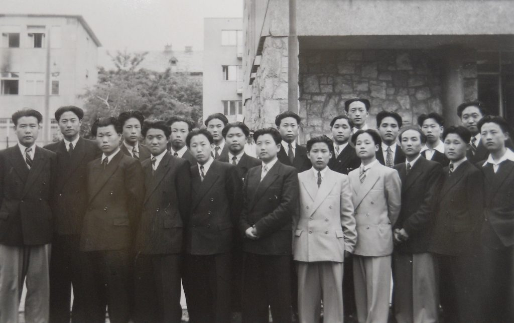Unlikely Alliance: North Koreans and Hungarians Teamed Up to Fight Communism in 1956 post's picture