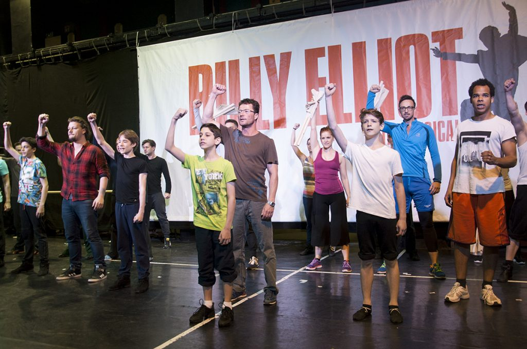 Opera to Close Season with Billy Elliot- The Musical Amid Controversies post's picture