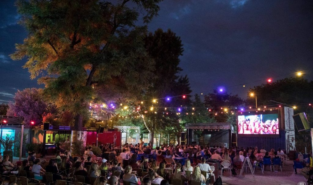 Best of Budapest: 6+1 Places to Watch the World Cup in the Capital post's picture
