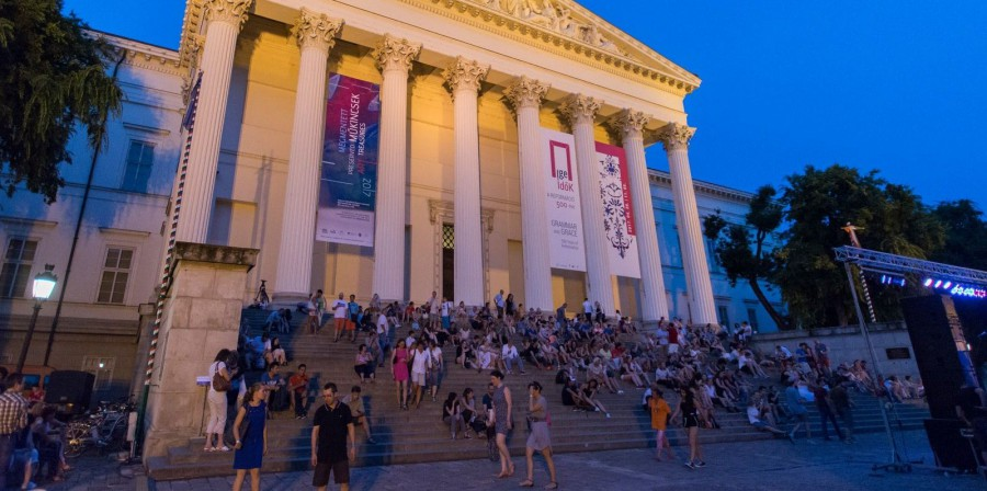 16th Night of Museums Awaits Revellers with Almost 1,000 Events Across the Country post's picture