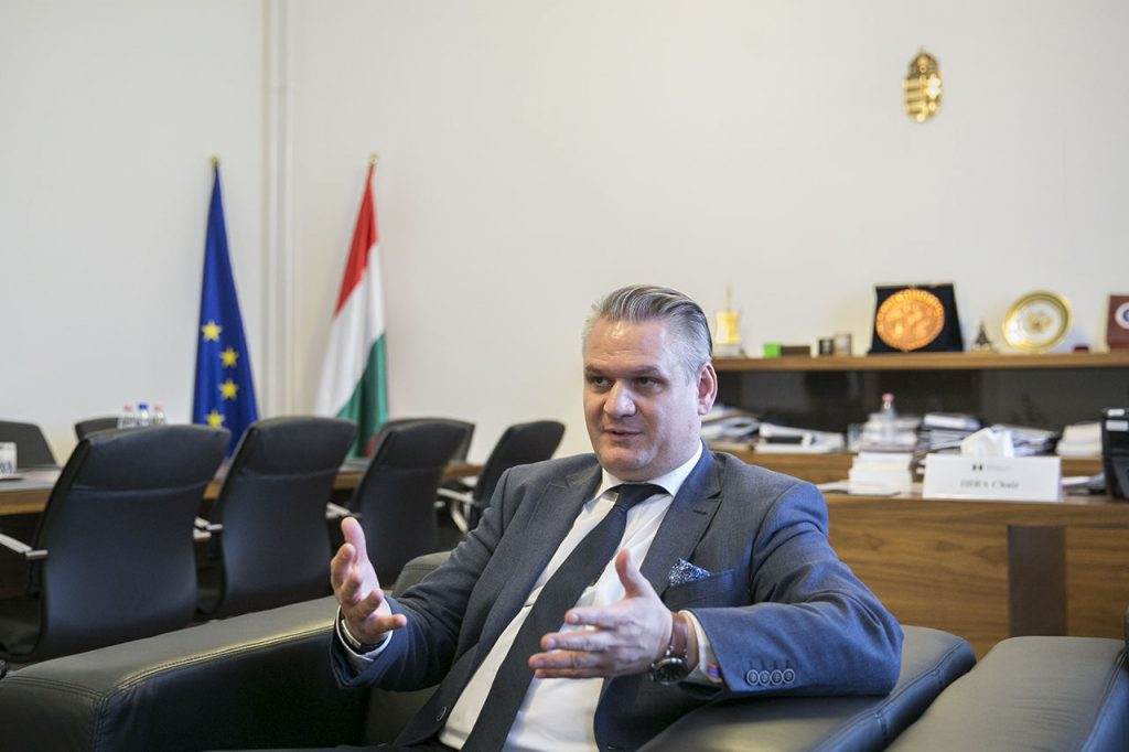 Hungary Refuses Compromise on Mandatory Quotas, Says Govt Official post's picture