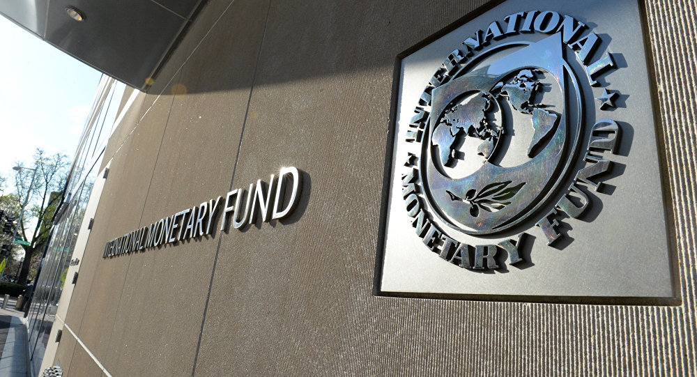 Ministry: IMF Sees Hungary Economy, 2019 Budget on Sound Footing post's picture
