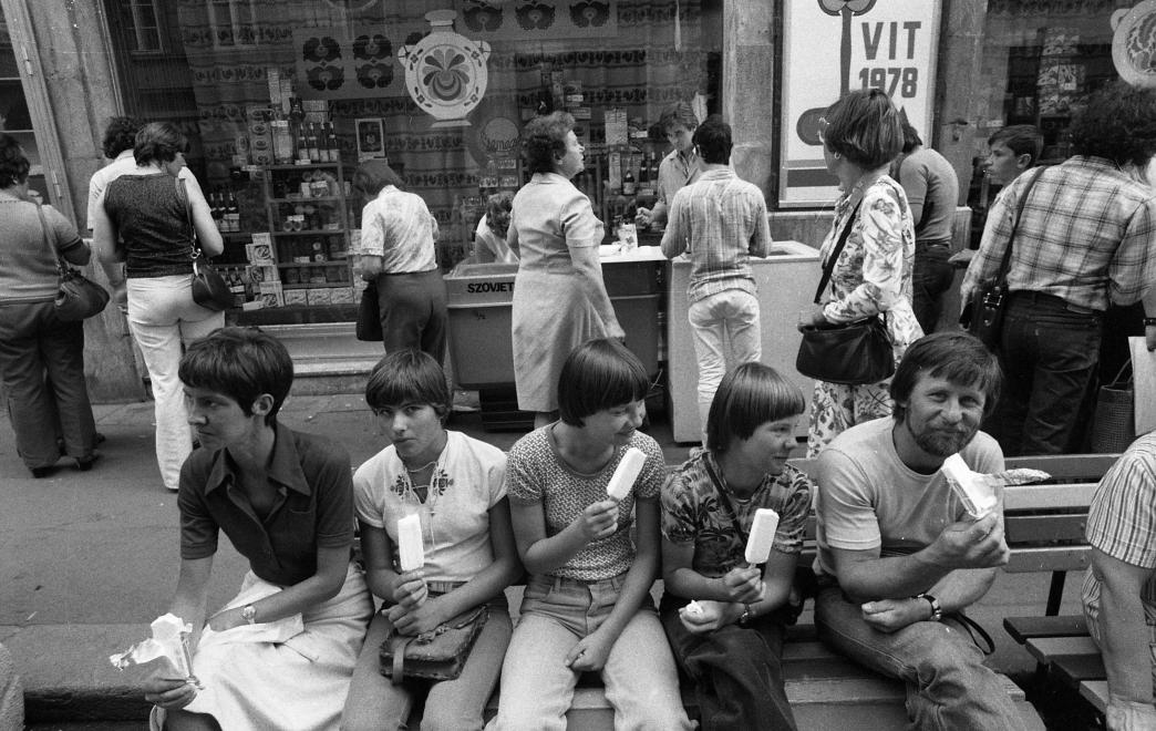 Retro Bliss or a Bloody Mess? A Look Back at Lake Balaton in the 70s and 80s post's picture