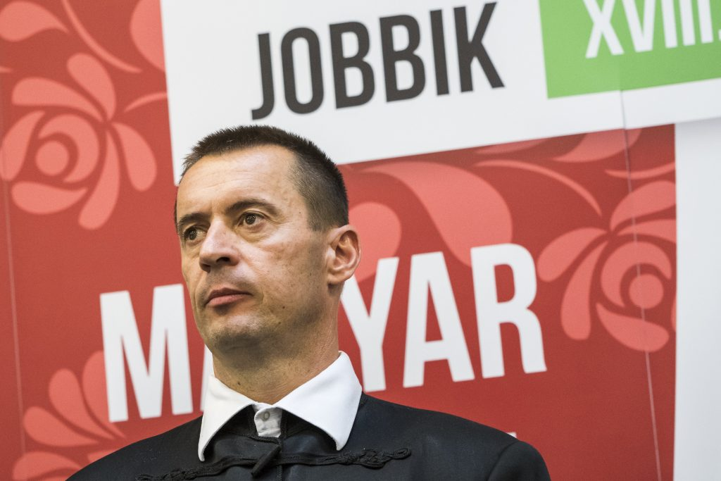 Jobbik against All-Opposition Cooperation at EP Elections post's picture