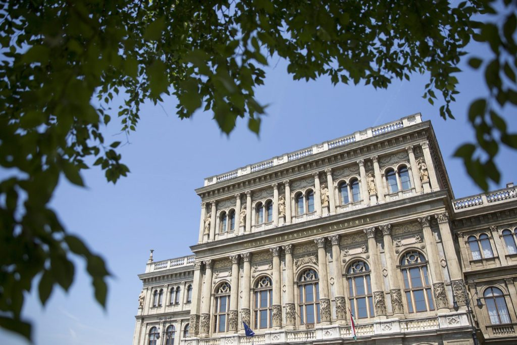 Orbán Gov't Plans Greater Control Over Academy of Sciences' Budget post's picture