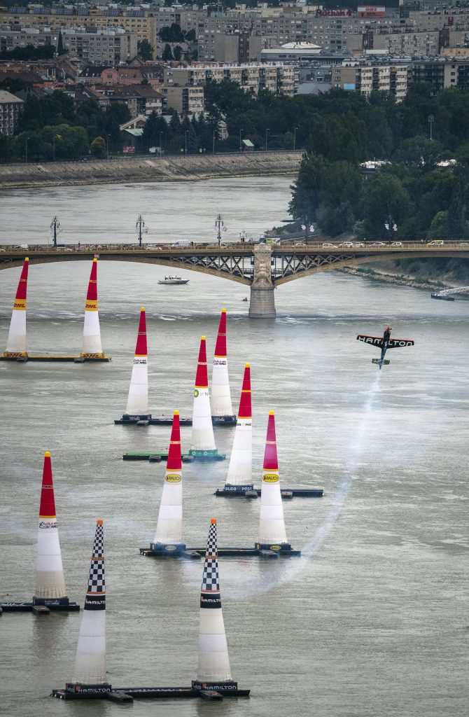 Red Bull Air Race Organisers Weigh more Offers around Lake Balaton post's picture