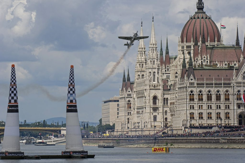 Red Bull Air Race Held in Budapest This Weekend – For What Could be the Last Time? post's picture