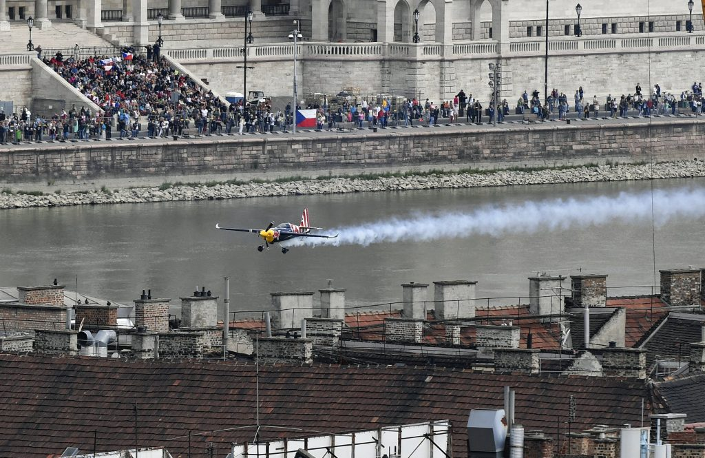 Speculation About the Next Location of Red Bull Air Race Has Begun post's picture