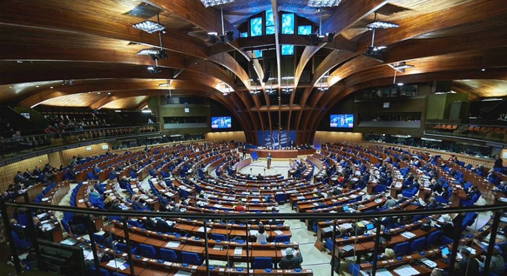Council of Europe: Hungary Progress in Fight against Human Trafficking post's picture
