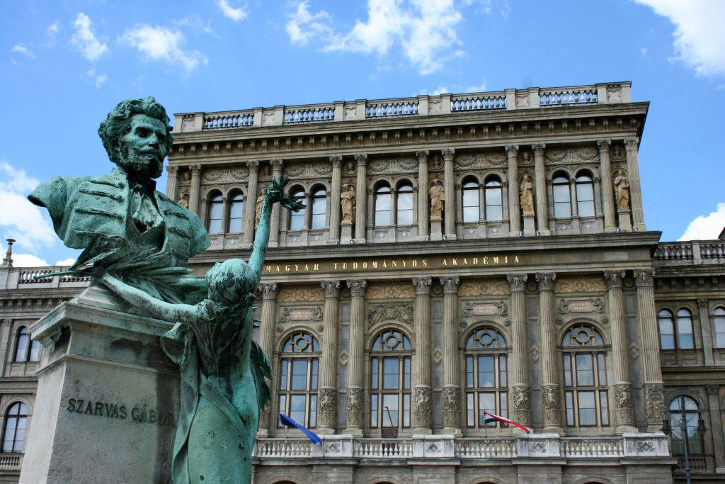 Hungarian Academy of Sciences Reaches Agreement with Ministry post's picture