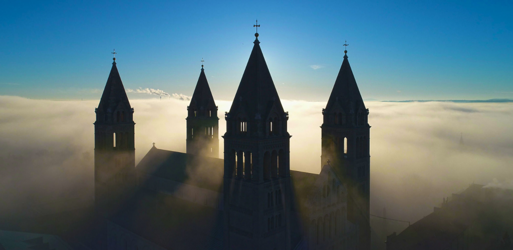 Here Are Hungary's Most Breathtaking Drone Photos post's picture