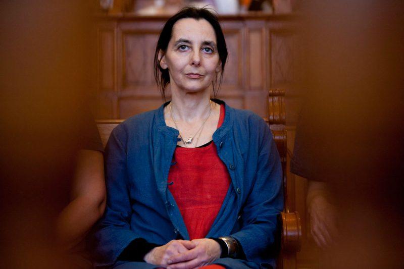 President János Áder Pardons Homebirth Midwife Ágnes Geréb post's picture