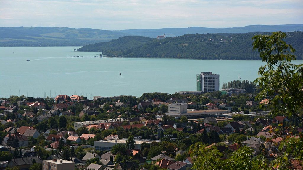 Balatonfüred: Charm, Sophistication, and Culture – Hungary in Pictures post's picture