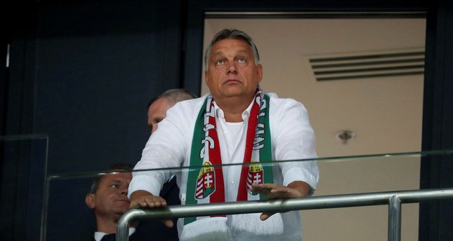 Viktor Orbán Would like to See Croatia on the World Cup's Podium post's picture