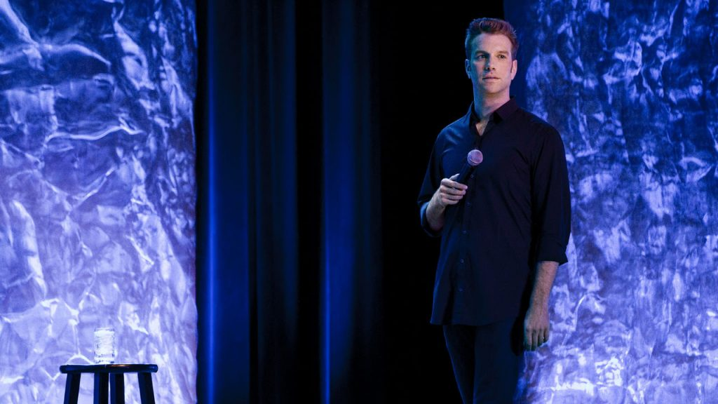 American Stand-Up Comedian Anthony Jeselnik to Perform in Budapest post's picture