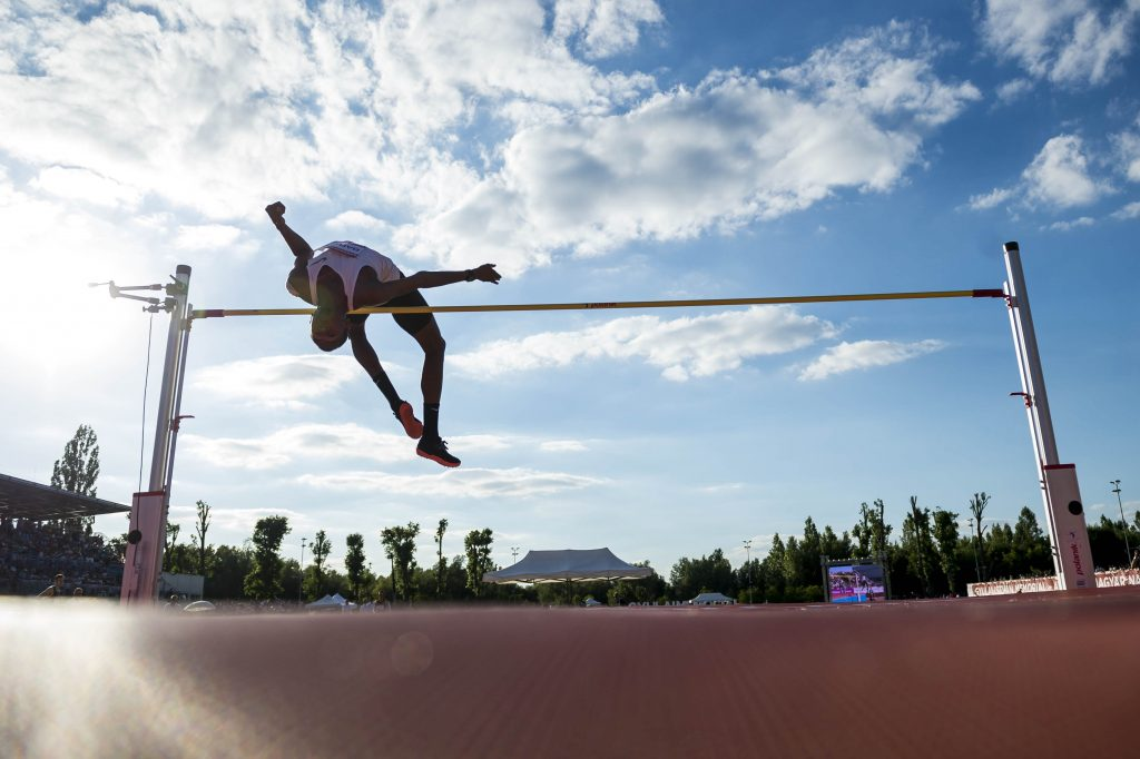 Track and Field – Winners in Gyulai Memorial Grand Prix post's picture