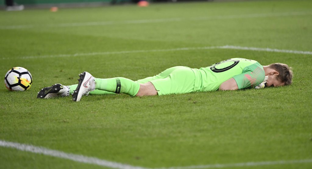 Hungarian Football Clubs Off to a Disappointing Start in Europe post's picture
