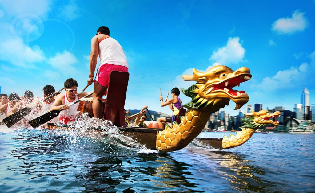 """Sandy Beaches and Legendary Afterparties: Meet the """"Hungarian Dragons"""" of Hong Kong post's picture"""