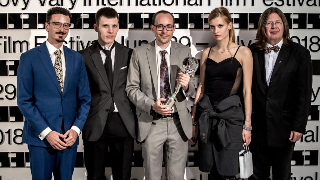Hungarian Film 'Blossom Valley' Wins Prize at Karlovy Vary Film Festival post's picture