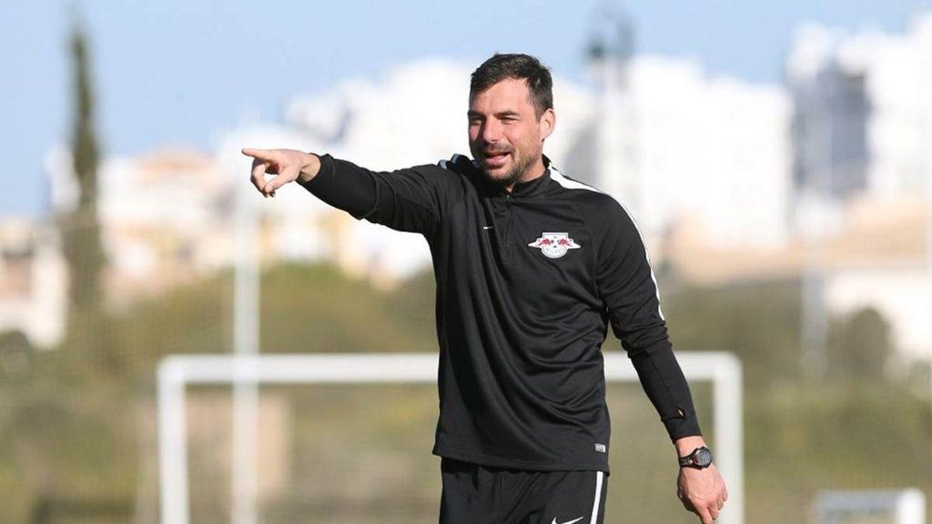Hungarian Zsolt Lőw to Be the Assistant Coach of Paris Saint-Germain post's picture