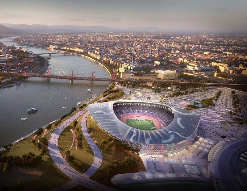 Budapest Emerges as Favourite to Host the 2023 IAAF World Championships post's picture
