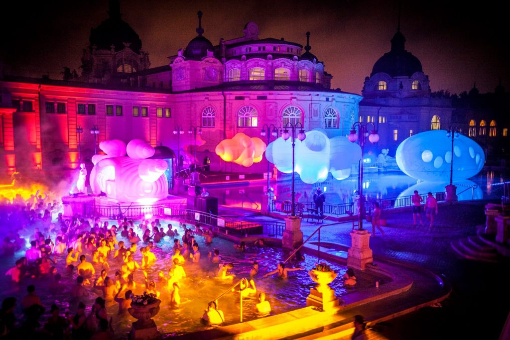 Best of Budapest: 6 Crazy Stag Do Activities in the 'Party Capital' post's picture