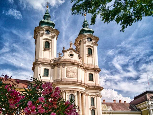 Eger, the Spa City – Hungary in Pictures post's picture