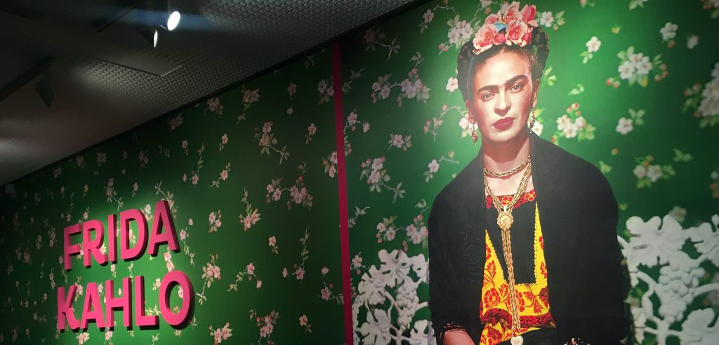 """""""I paint my own reality"""": Frida Kahlo Exhibition Opens in Budapest for the First Time post's picture"""