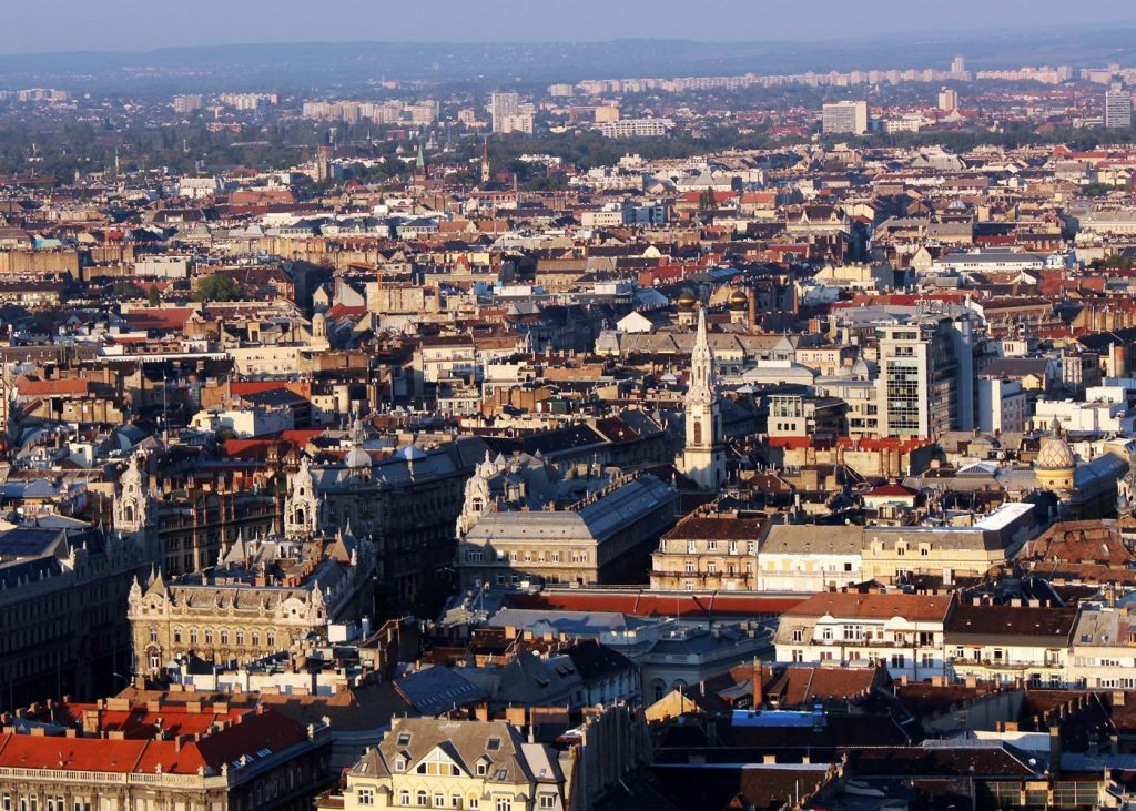 Hungarian Property Prices See Starkest Increase Among EU Countries post's picture