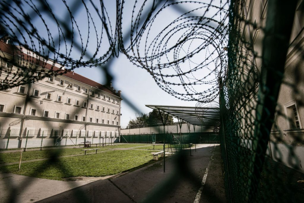BvOP: Hungarian Prisons 'Among Safest' in Europe post's picture