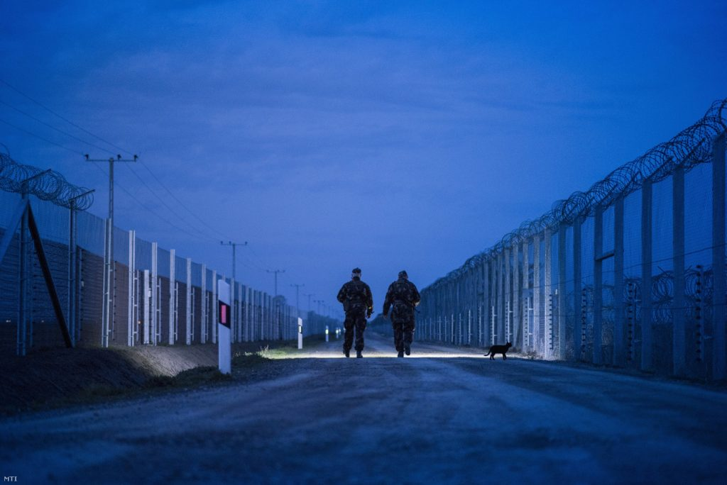 Iraqi Fugitive Murder Suspect Arrested on Hungary Border post's picture