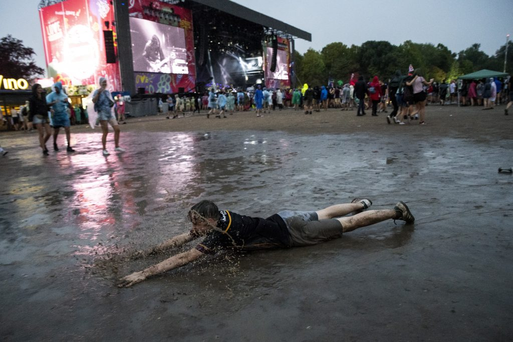Sziget 2018: 9 Millionth Visitor, Record Number of Festival Goers and Last Concerts in the Rain post's picture