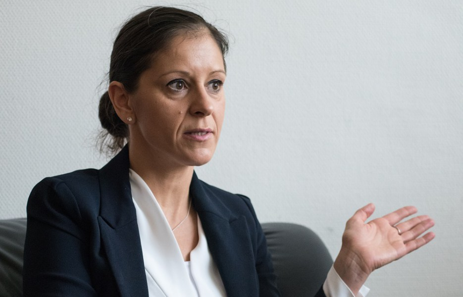 Bernadett Szél Has Officially Resigned from her Leadership Positions in LMP post's picture