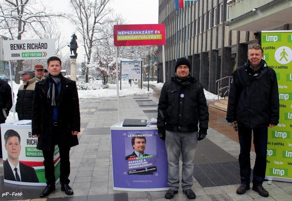 21st-Century Parties Must Unite to Dismantle Fidesz post's picture