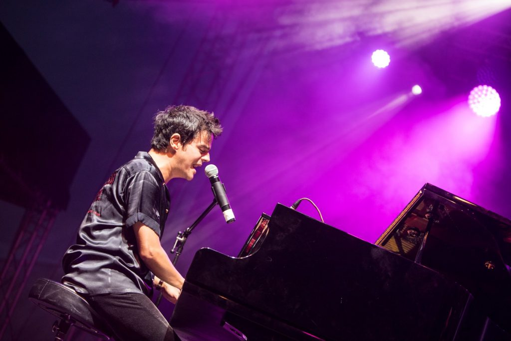 Exclusive Video Interview With British Jazz-Pop Icon Jamie Cullum post's picture