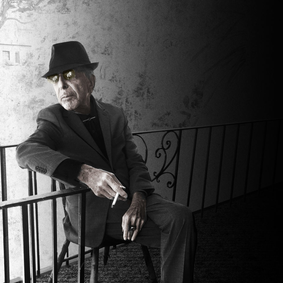 Budapest to Host 11th World Leonard Cohen Festival post's picture