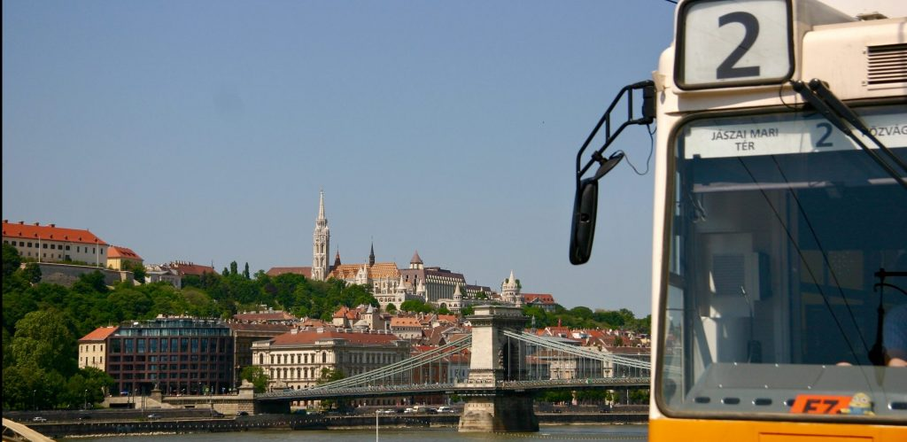 Best of Budapest: 6 Scenic Public Transportation Rides in the Capital post's picture