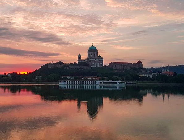 Esztergom, the City of St. Stephen – Hungary in Pictures post's picture