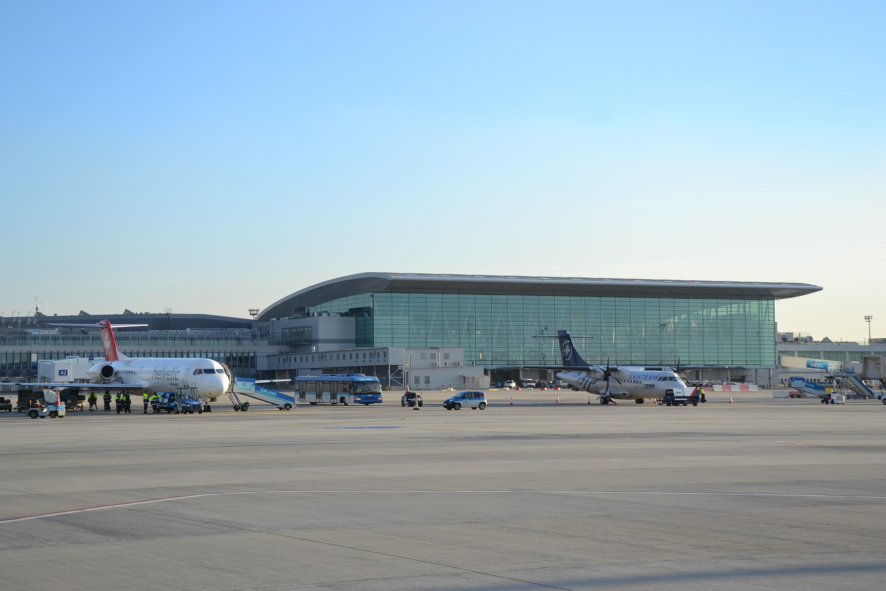 Five New Flights Introduced in Budapest Winter Timetable post's picture