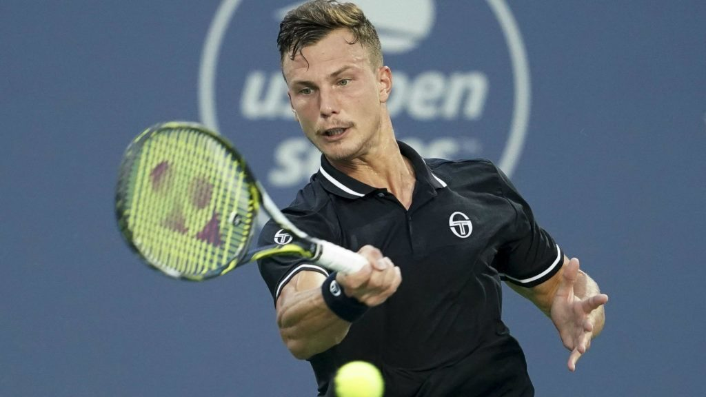 Fucsovics Enters the 3rd Round of Cincinnati's ATP 1000 Tennis Tournament post's picture