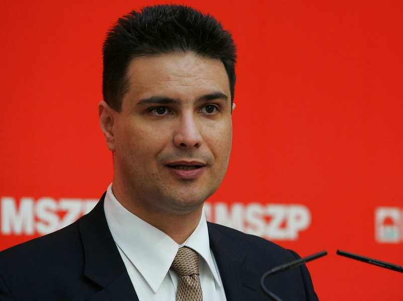Mesterházy Elected Head of Socialist Group in NATO Parlt Assembly post's picture