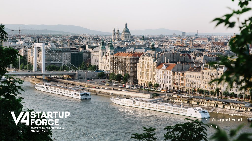 First Central European V4 Startup Scholarship Launches at Design Terminal This Autumn post's picture