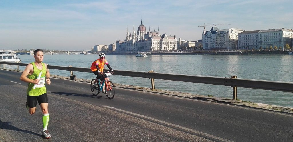 Around 30,000 People Expected to Attend Budapest Marathon post's picture