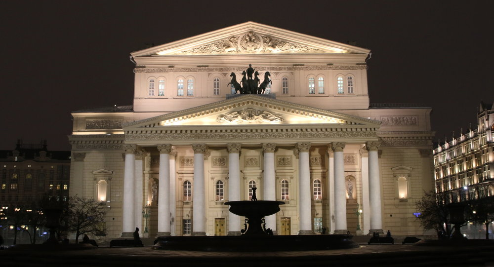 Moscow's Bolshoi Theater to Host First Ever Operetta Gala in Honour of Hungarian Composer Imre Kálmán post's picture