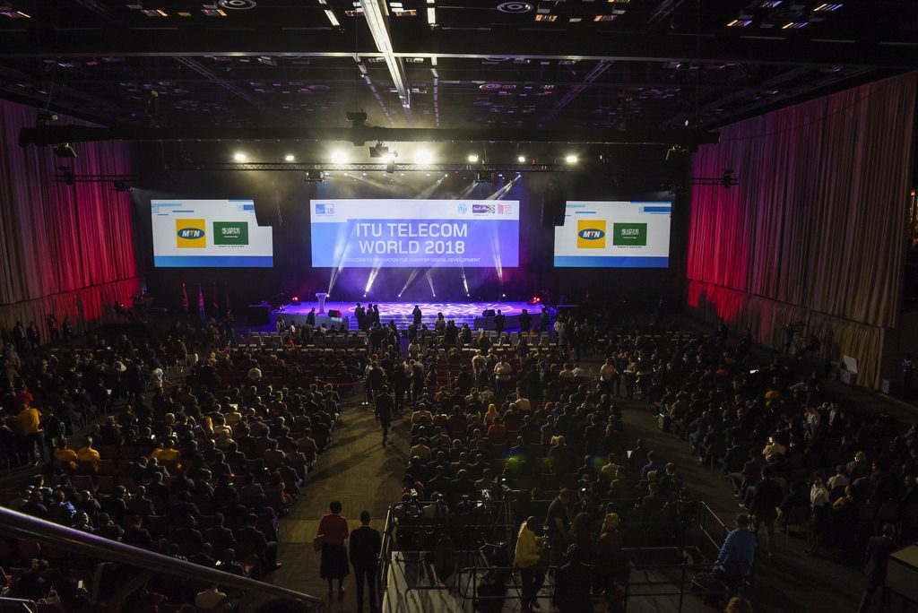 Budapest Will Host the 48th ITU Telecom World Next Year post's picture