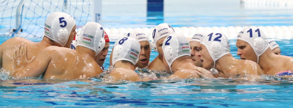Hungary Wins 2018 Men's Water Polo World Cup post's picture