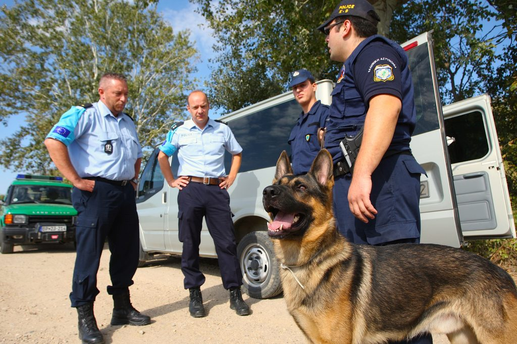 Frontex Extension: Not How The Hungarian Govt Wanted It? post's picture
