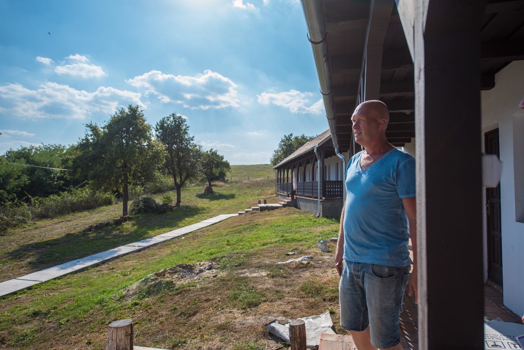 A Dutchman Living in Nógrád Reminds Us of the Hidden Treasures of Hungary post's picture