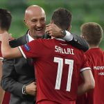 """Marco Rossi Optimistic About Hungary's Chances in """"Group of Death"""""""